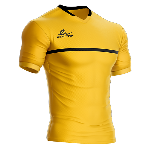 Deportivo Jersey Gold