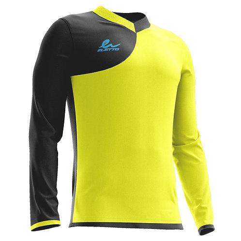Armor GK Jersey Neon Yellow