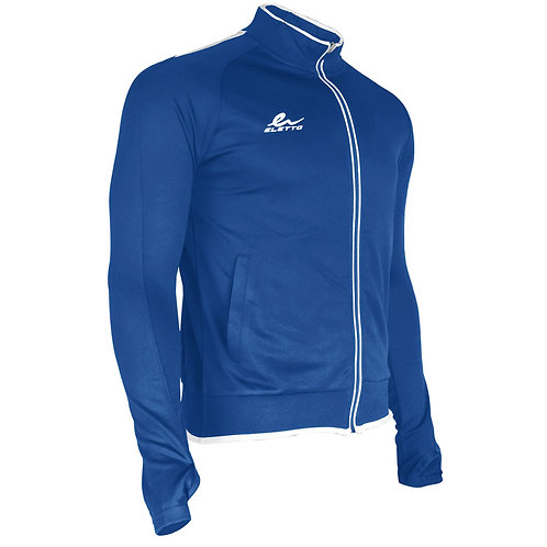 ANTHEM JACKET ROYAL