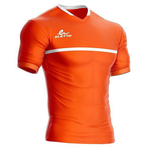 Maillot Deportivo Orange