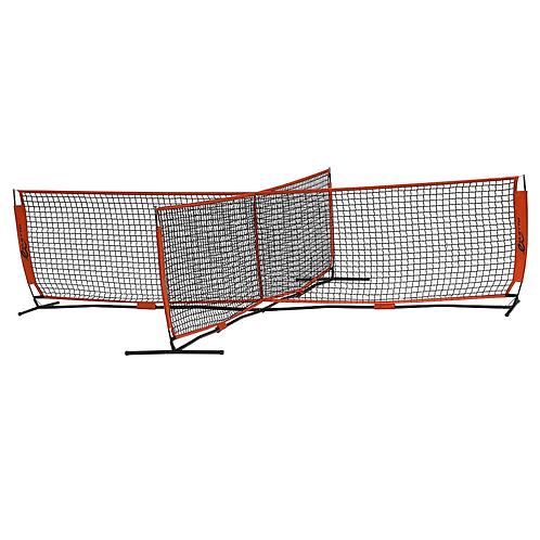 4-Way Soccer Tennis Net