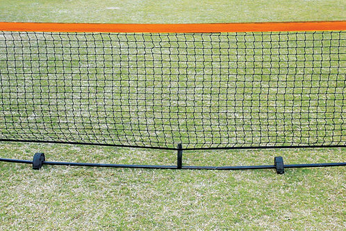 Soccer-Tennis Net Court Set