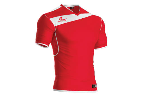 Maillot Leeds Rouge