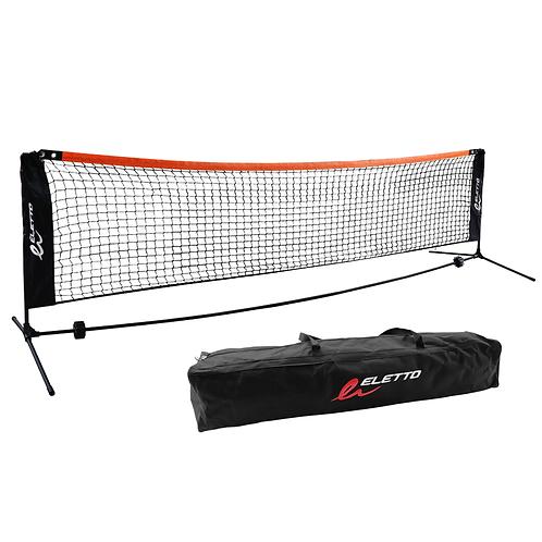 Pro Soccer Tennis Net