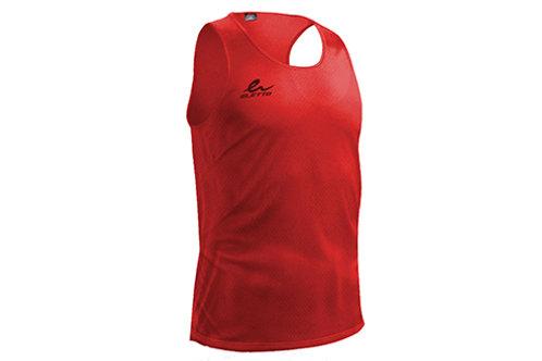 Training Vest-Red