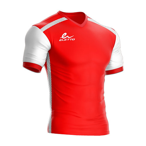 City Jersey Red