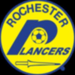 Rochester Lancers Équipe de soccer Professionnelle Eletto Sport