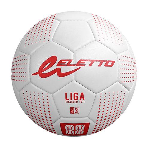 Liga Trainer 10.1 White/Red