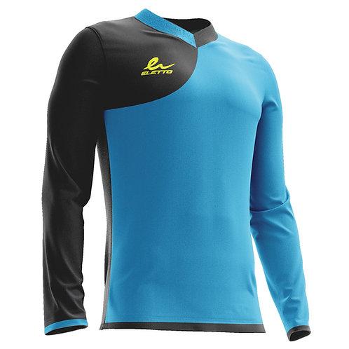 Armor GK Jersey Neon Blue