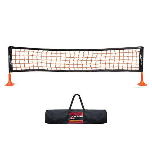 Soccer-Tennis Net Set