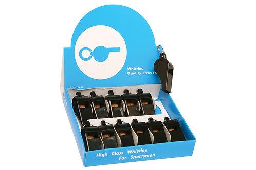 Box of Whistles