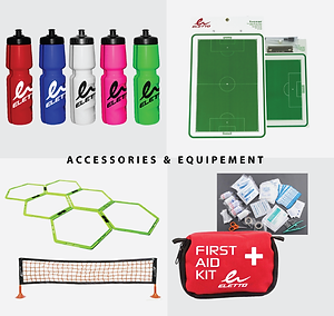 EQUIPMENT-SOCCER ACCESSORIES