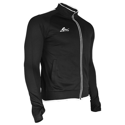 ANTHEM JACKET BLACK