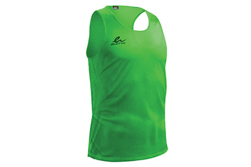 Training Vest-Neon Green