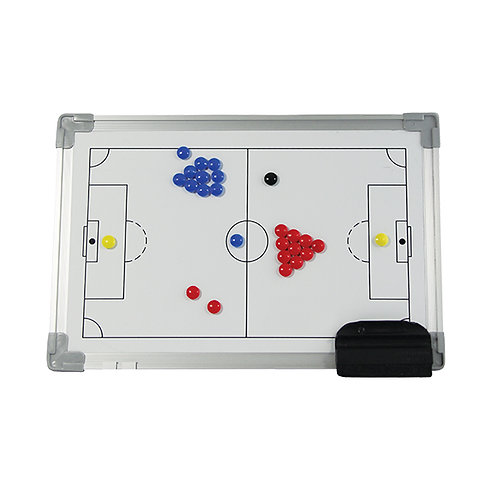 Magnetic Coach Board