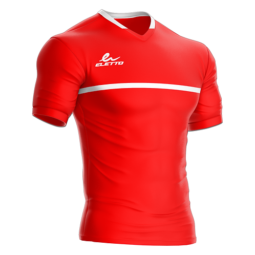 Maillot Deportivo Rouge