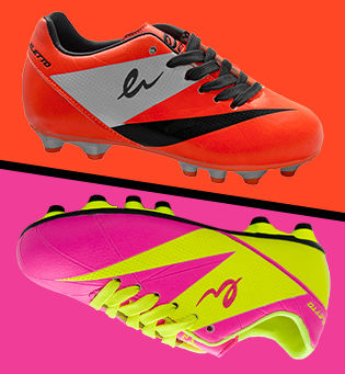 soccer fottwear, soccer cleats, soccer shoes, turf shoes , kids soccer shoes, best soccer shoes for kids, quality soccer shoes, value soccer shoes, flashy shoccer shoes, trendy soccer shoes, eletto soccer, eletto shoes, indoor soccer shoes, futsal shoes