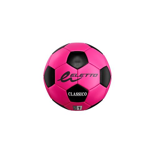 Classico Mini Neon Pink/Black