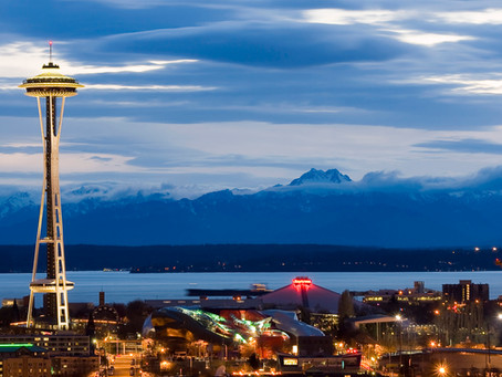 First-Timers Guide to Travel to Washington State