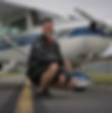 Ken Hildebrandt Moses Lake Air Show Anno
