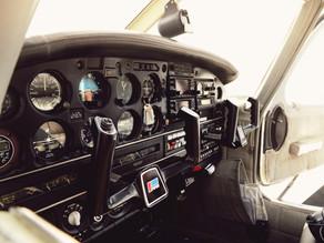 O Mal do Piloto Automático