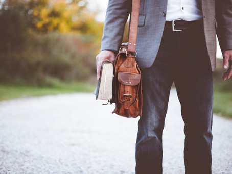 Qual bagagem você carrega para suas decisões?