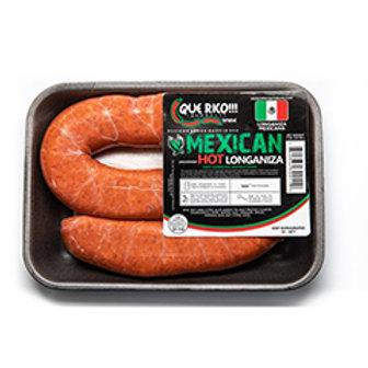 Longaniza Mexicana Jalapeño