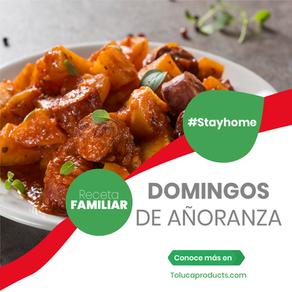DOMINGOS DE AÑORANZA