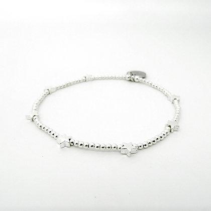 Dainty Star bracelet