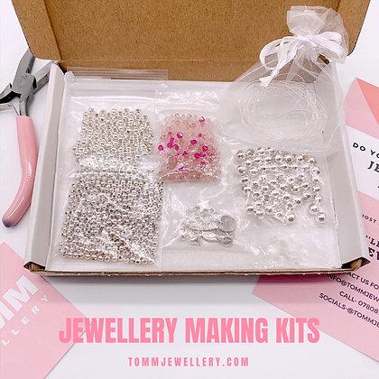 Limited Edition Jewellery Making Kits