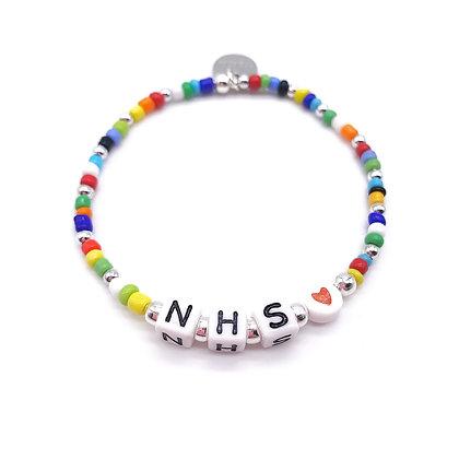 NHS Together Bracelet