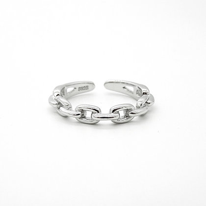 'Off the Chain' ring