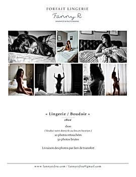 photographe boudoir lille
