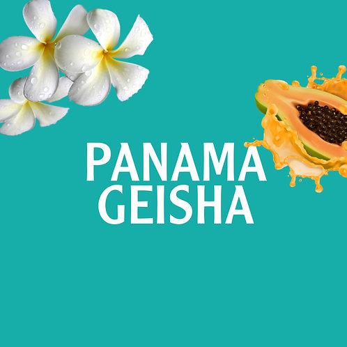 Panama Geisha