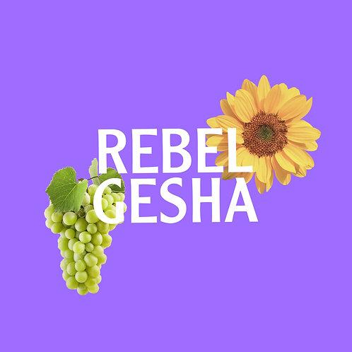 Rebel Gesha