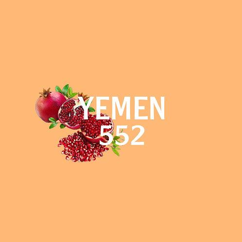 Yemen 552