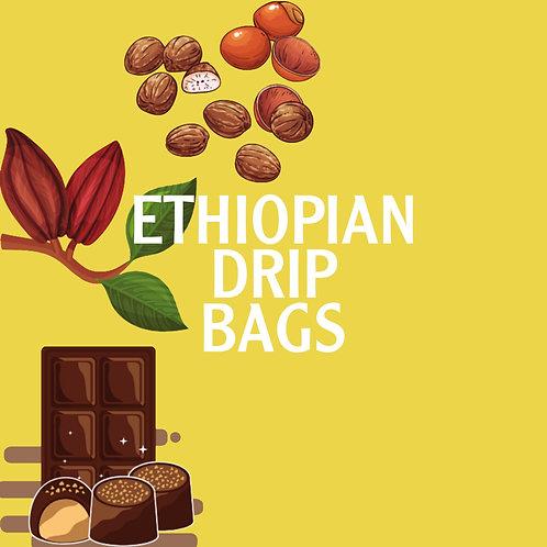 Ethiopian Drip Pack