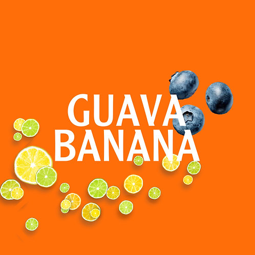 Guava Banana