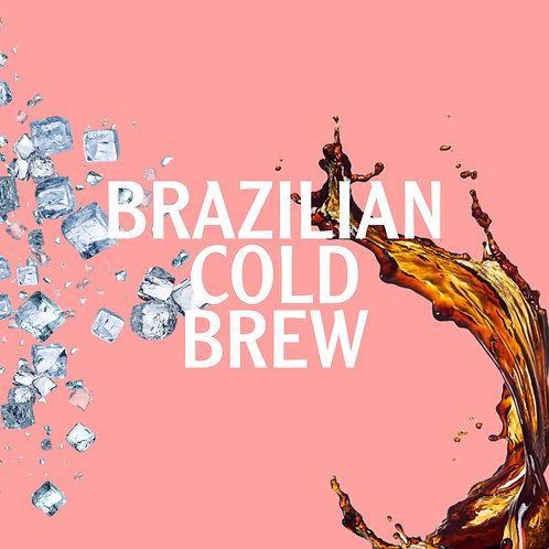 Brazilian Cold Brew