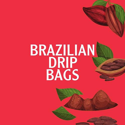 Brazilian Drip Bags