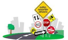 Road Safety Education - Schools