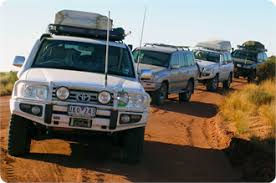 4WD Defensive Driving Full Day Adventure