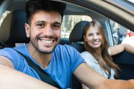 Driving Assessment & Written Report