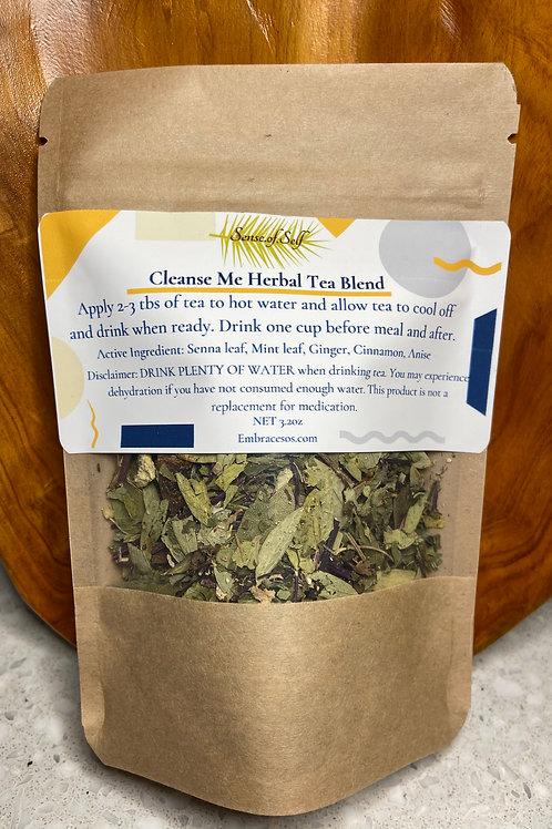 Cleanse Me Herbal Tea Blend