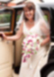 Ellesmere Port Wedding Hairdresser