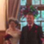 northwich wedding hairdresser