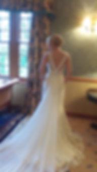Northwich chesire bridal hairdresser