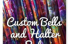CustomMade Bells and Halter Set