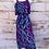 Thumbnail: XS Flounce Top Maxi Dress