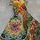 Thumbnail: S/M Handmade Bell Bottoms Jumper